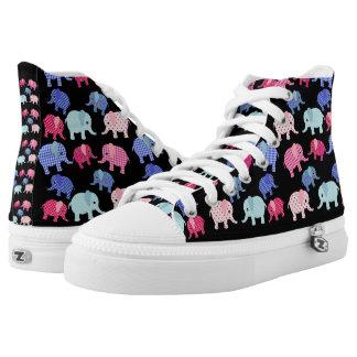 Fun Elephant shoes