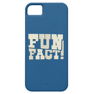 Fun Fact! iPhone 5 Covers