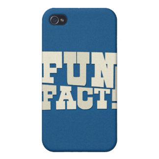 Fun Fact! iPhone 4 Covers
