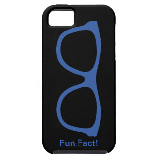 Fun Fact iPhone Case iPhone 5 Cases