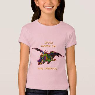 Fun Fierce Flying Dragon T-Shirt
