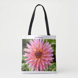 Fun Flower Tote