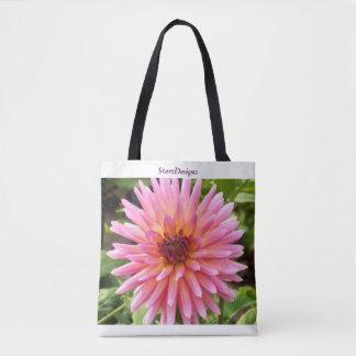 Fun Flower Tote Tote Bag