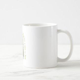 Fun For A Girl Or Boy Classic White Coffee Mug