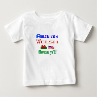 Fun for all those with Welsh pride! T Shirts