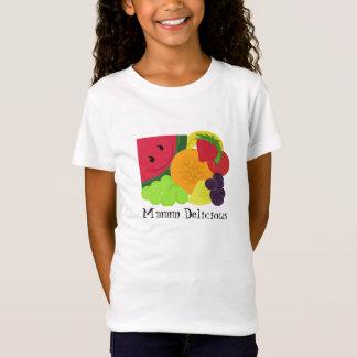 Fun Fruit Explosion T-Shirt