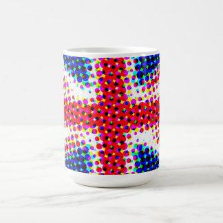 Fun, Funky, Stylish British Mug