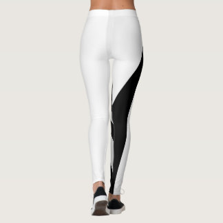 Fun Funnel Leggings