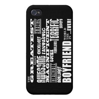 Fun Gifts for Boyfriends : Greatest Boyfriend Case For iPhone 4