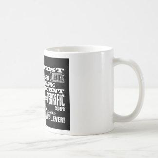 Fun Gifts for Boyfriends : Greatest Boyfriend Coffee Mug