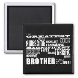 Fun Gifts for Brothers : Greatest Brother