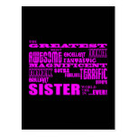 Fun Gifts for Sisters : Greatest Sister