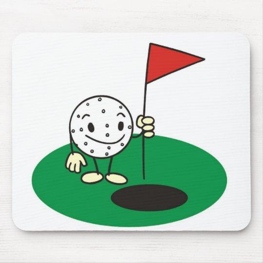 Fun Golf Mousepad