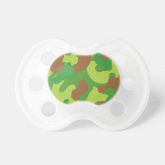 Fun Green Mix Camo Dummy