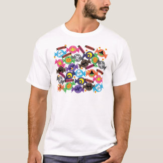Fun Halloween Candy T-Shirt