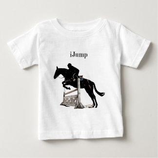 Fun iJump Horse Jumper Infant Tshirt