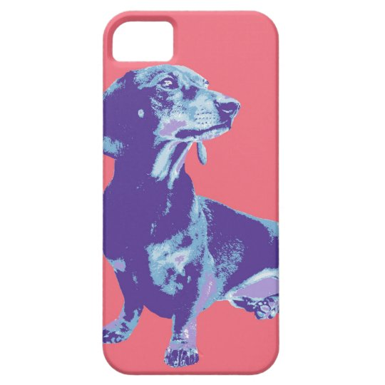 Fun image of pets on a varity of products case for the iPhone 5