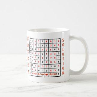Fun In A Number Of Ways Coffee Mug