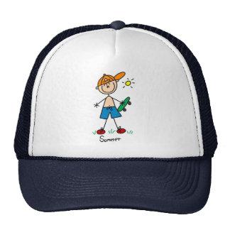 Fun In The Summer Sun Hat