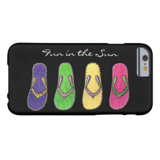 Fun in the Sun iPhone 6 case Barely There iPhone 6 Case