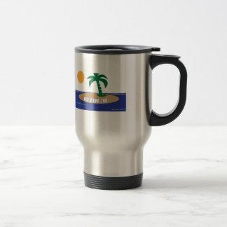 Fun In The Sun Coffee Mugs