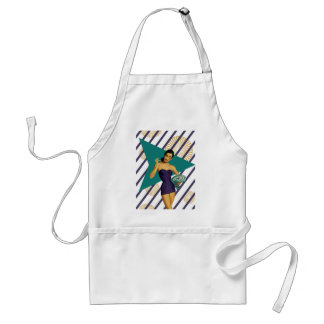 Fun in the Sun Standard Apron