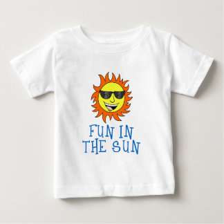 Fun In The Sun T-shirts