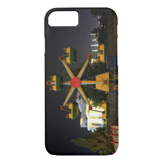 Fun in Turkmenistan: Cool Vintage Photo iPhone 8/7 Case