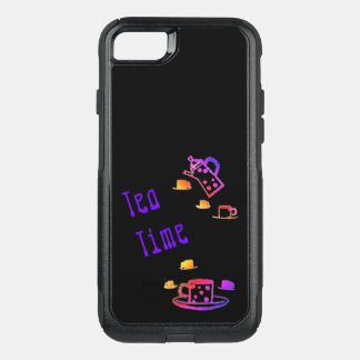 Fun iPhone Case TEA RADICAL