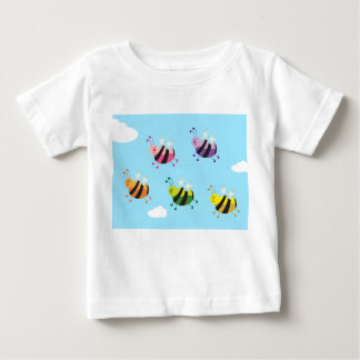 Fun Kids Bee T-Shirt