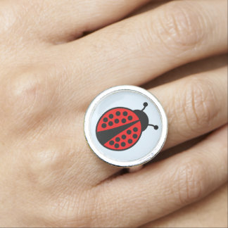 Fun ladybug fashion