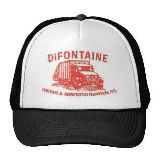 Fun Lovin' Criminal Trucker Hat