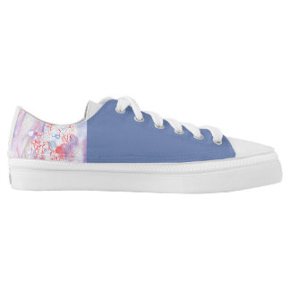 Fun  Low Top Shoes, US Men 4 / US Women 6