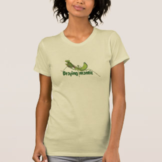 Fun mantis t shirt