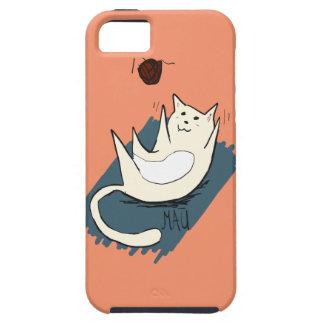Fun Mau iPhone 5 Cases