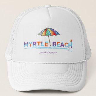 Fun Myrtle Beach, SC Trucker Hat