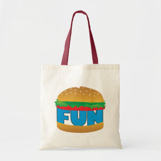 Fun on a Bun Tote