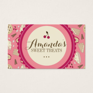 Fun pastry chef business cards business card printing zazzle uk fun pastry chef business cards colourmoves