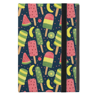 Fun Popsicle Pattern Cases For iPad Mini