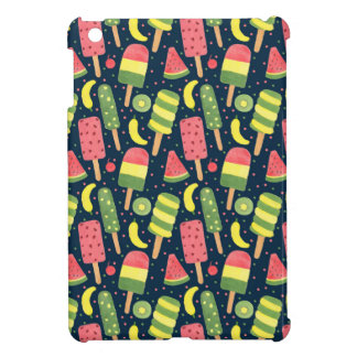 Fun Popsicle Pattern Case For The iPad Mini