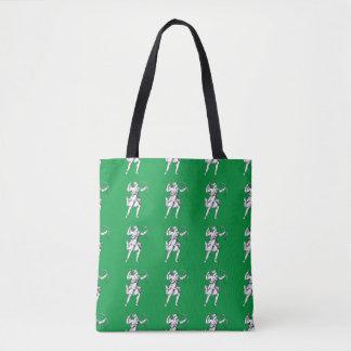 Fun Sagittarius Tote Bag - Any color!