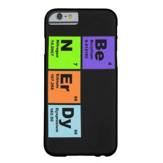 Fun Science iPhone 6 case