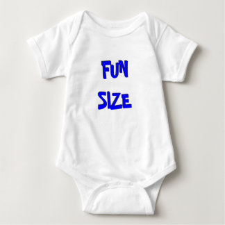 Fun Size Infant Creeper (Onesy)