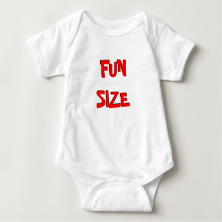 Fun Size Infant Creeper (Onesy)
