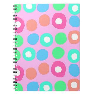 Fun Spots Notebook