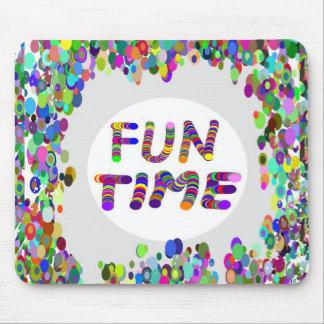 FUN Time Celebrations Elegant Return Gifts Mousepad