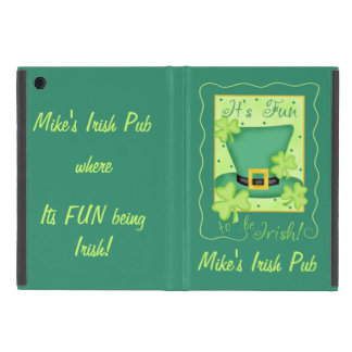 Fun to Be Irish Business Promotion Personalized Cases For iPad Mini