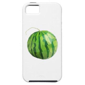 Fun Watermelon Design iPhone 5 Cover