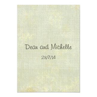 Fun Wedding Advice Comment Cards 13 Cm X 18 Cm Invitation Card