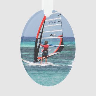 Fun Windsurfing